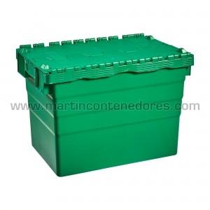 Box nestable 600x400x416 mm