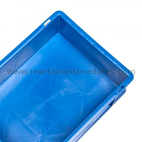 Bac euronorm volume 10 litres