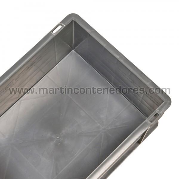 Caisse euronorm largeur intérieure 264 mm