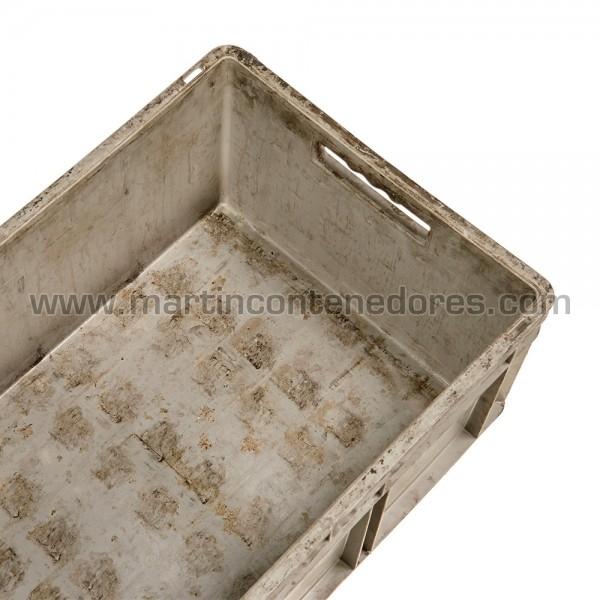 Caja Euronorma 600x400x240 mm
