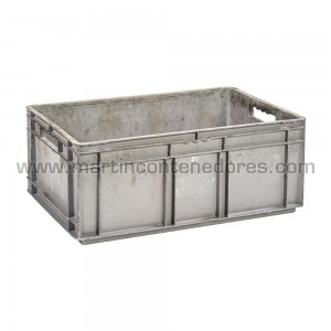 Plastic box 600x400x240 mm