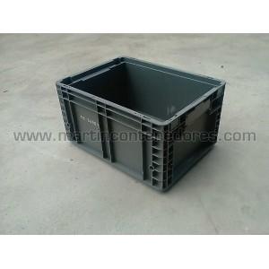 Caixa R-KLT 400x300x200/190 mm