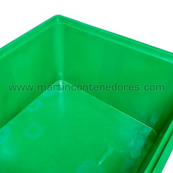 Caisse plastique étanche