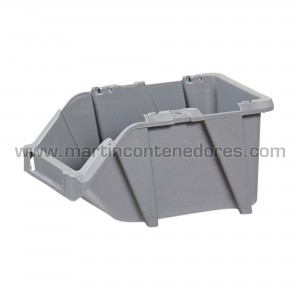 Gaveta plástica 195x125x90 mm
