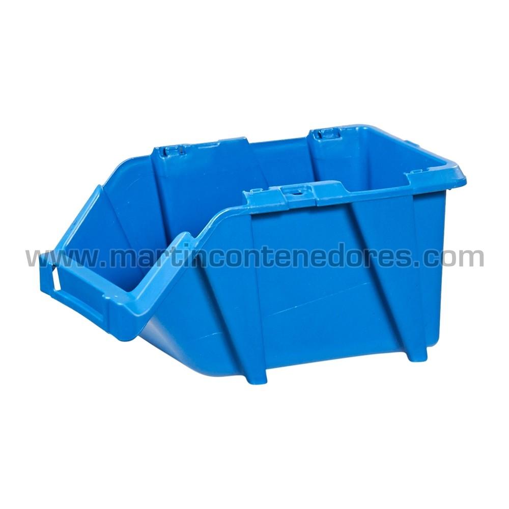 Bac à bec plastique fabriqué en polypropylène