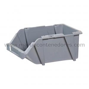 Gaveta plástica 300x200x130 mm