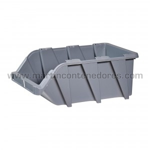 Gaveta plástica 490x310x195 mm