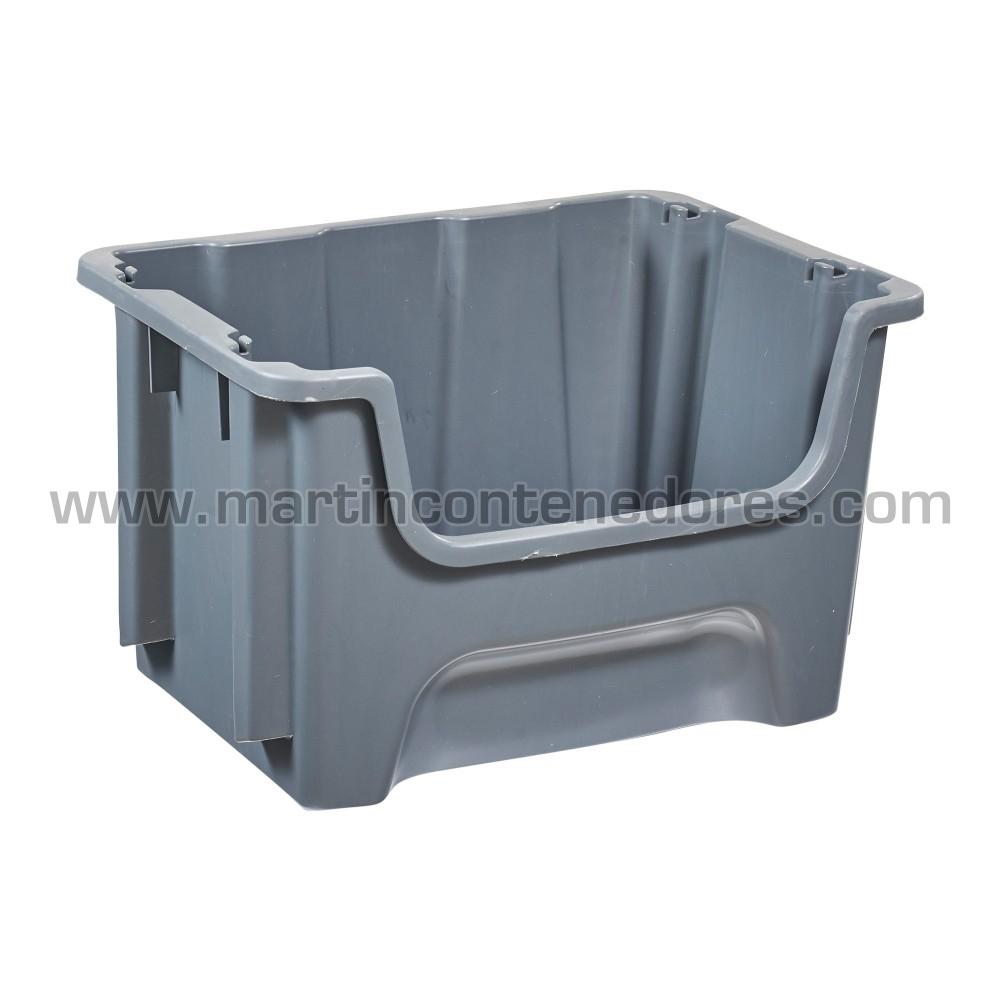 Gaveta plástica fabricado em PP nuevo