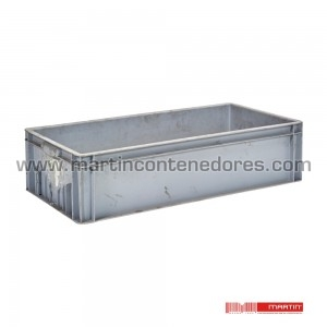 Plastic box 800x600x200 mm