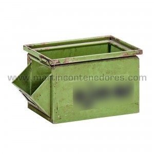 used metal drawer