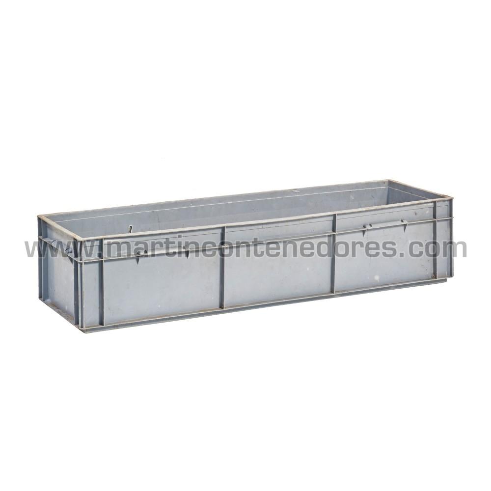 Caja plástica estanco