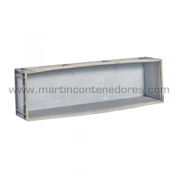 Caja plástica ancho 300 mm