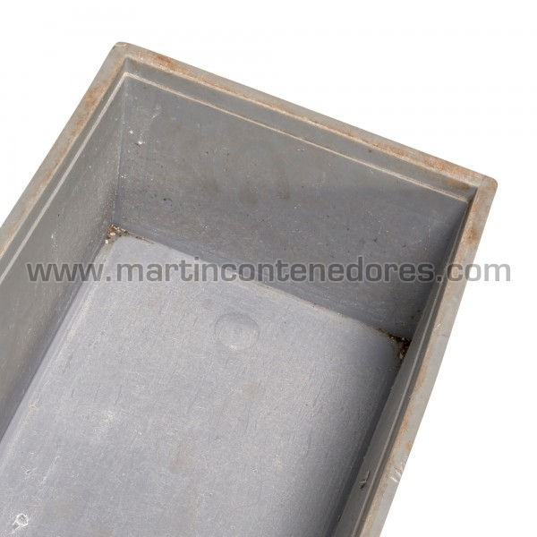 Caja plástica alto útil 210 mm