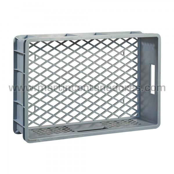Caja plástica alto útil 140 mm