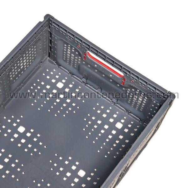 Cajas plegables ancho Interno 375 mm