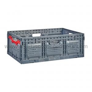Plastic box 600x400x220 mm