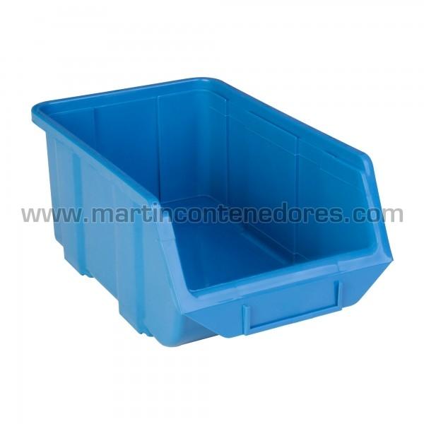 Bacs à bec longueur 304 mm neuf bleu