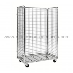Roll polyvalent maille pas...