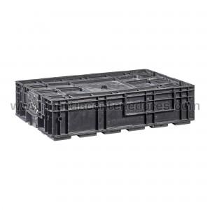 Plastic box ESD conductiva...