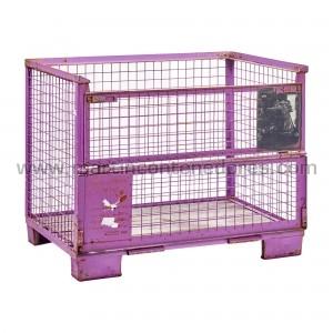 Gitterbox 1240x835x970/800 mm