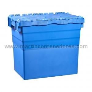 Caja encajable 600x400x510 mm