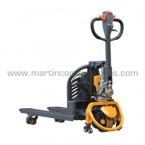 Electric pallet truck 1500...