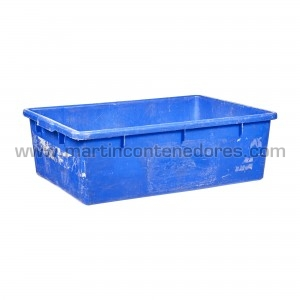 Box nestable 670x480x220 mm...