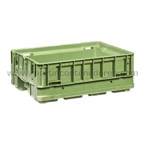 Caja plástica C-KLT 4314...