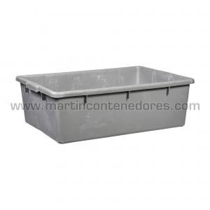 Box nestable 670x480x220 mm