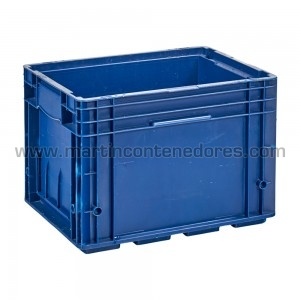 Caixa plástica R-KLT 4329...