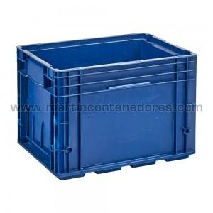 Plastic box R-KLT 4329...