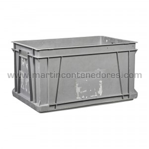 Box plastic 600x400x320 mm