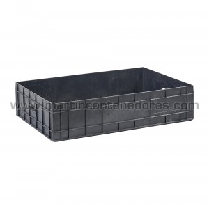Plastic box 880x600x210/200 mm