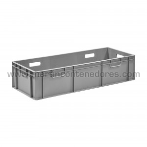 Plastic box 1000x400x230 mm