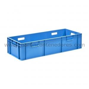 Caixa plástica 1000x400x230 mm