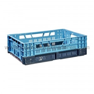 Foldable box 600x400x165 mm