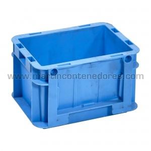 Caja plástica...