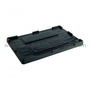 Lid for stacking box Magnum...