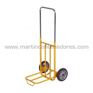 Chariot manuel pliant 50 kg