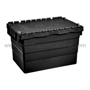 Caja encajable 600x400x370 mm