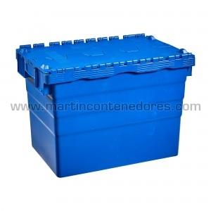 Caja encajable 600x400x420 mm