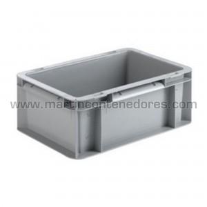 Caja plástica 300x200x120 mm