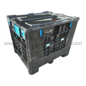 Stacking box plastic...