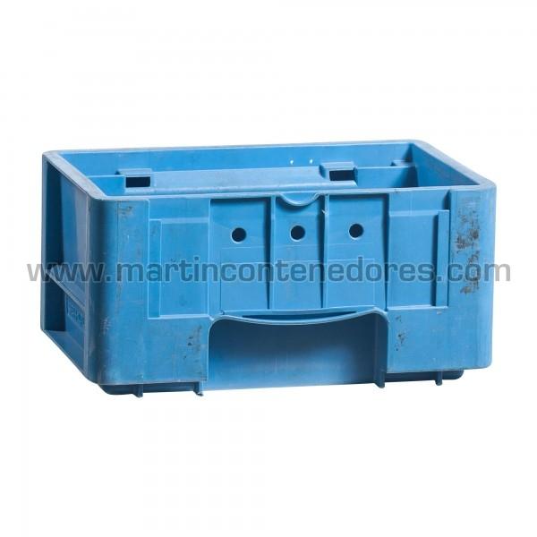 Caja plástica KLT 300x200 mm