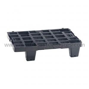 Plastic pallet 600x400x140 mm
