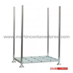 Manurack 1550x1185x300 mm