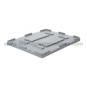 Lid plastic 1200x1000 mm