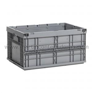 Foldable box 600x400x320 mm
