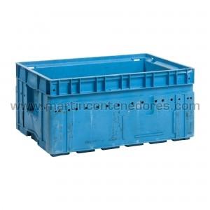 Caja plástica C-KLT 6428...