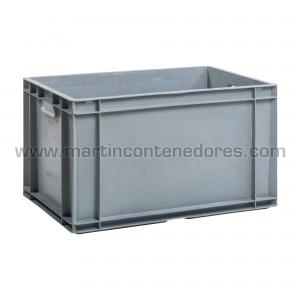 Plastic box 600x400x340 mm